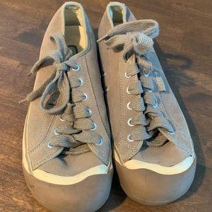 Keen Vulcanized Footwear Athletic Shoe, 9